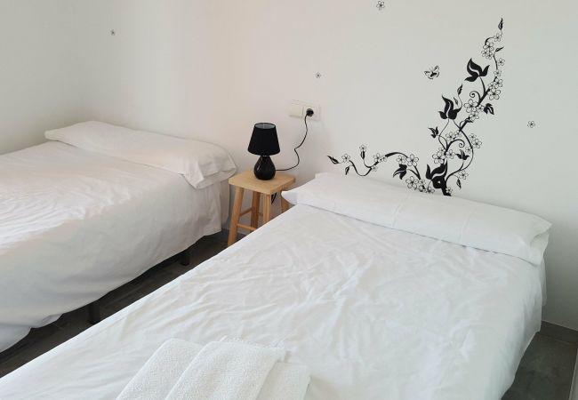 Appartement à Manilva - Réf: 2123