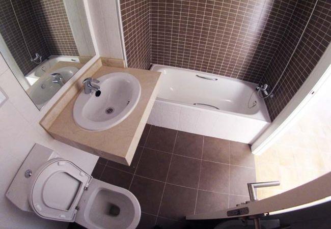 Appartement à La Alcaidesa - Réf: 2127