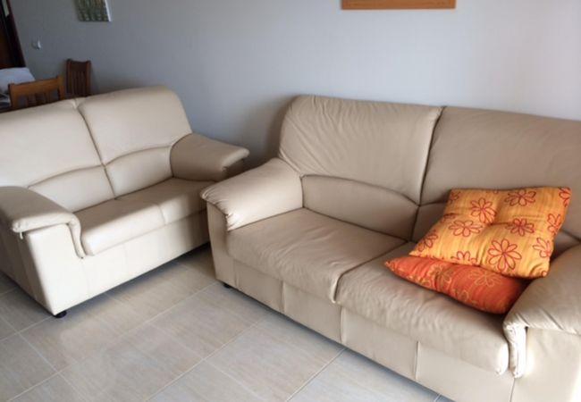 Appartement à Manilva - Réf: 2056