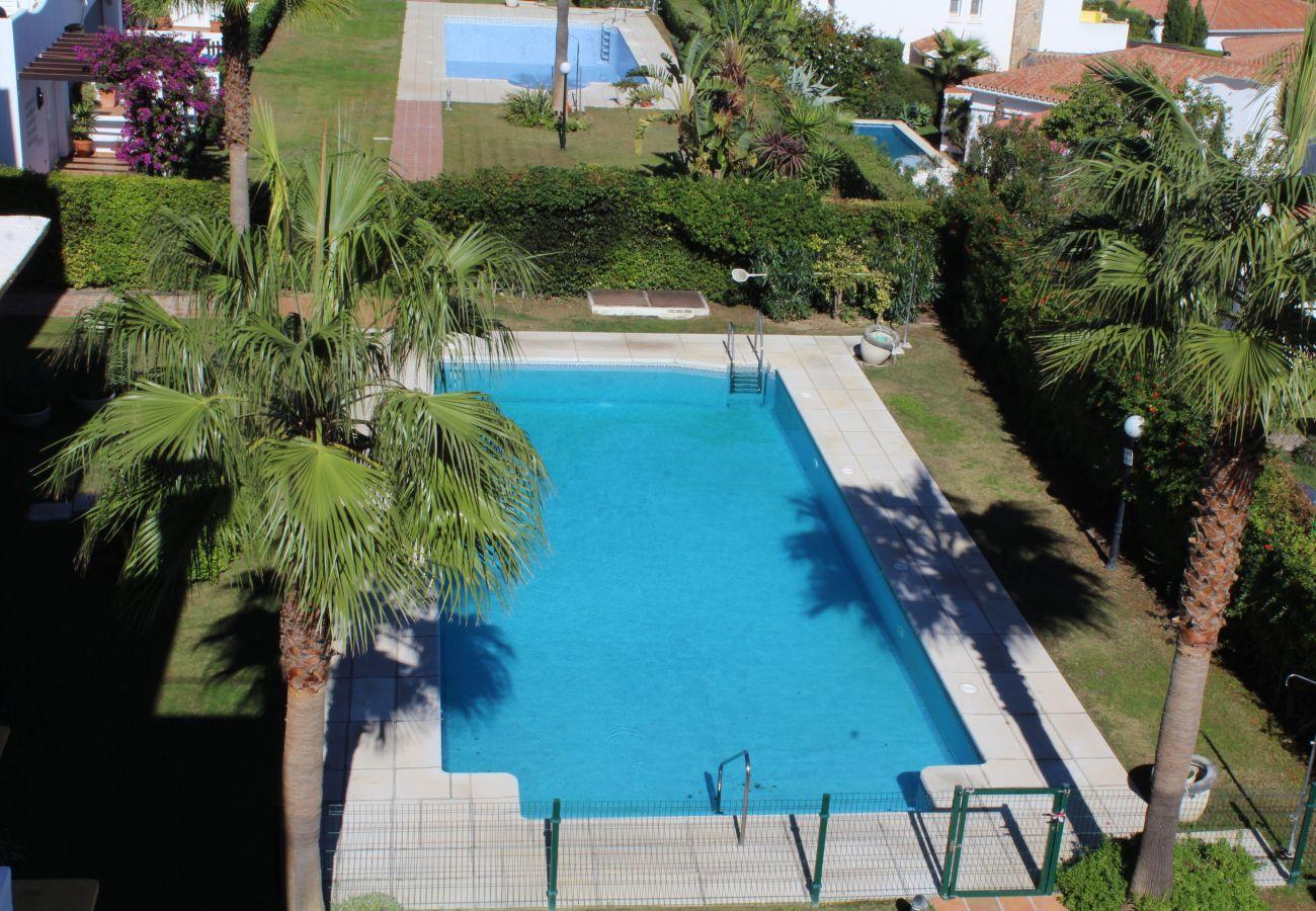 Appartement à Manilva - Hacienda de Guadalupe fase 2056