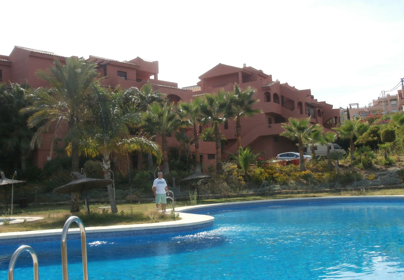Appartement à Casares - Casares costa golf 2043