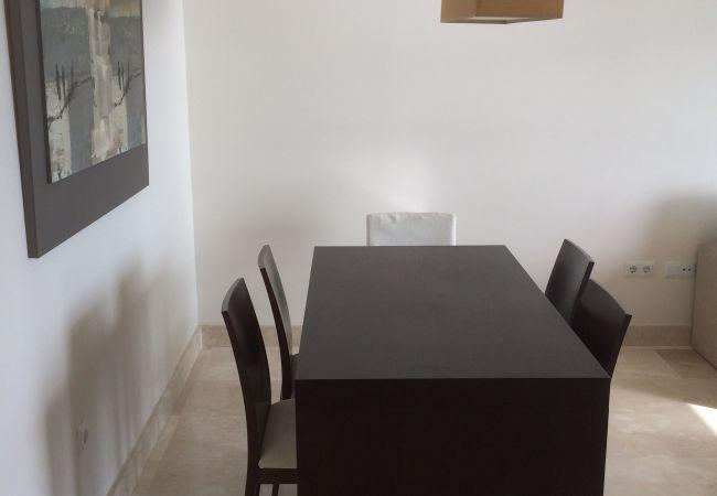 Appartement à Manilva - Réf: 2142