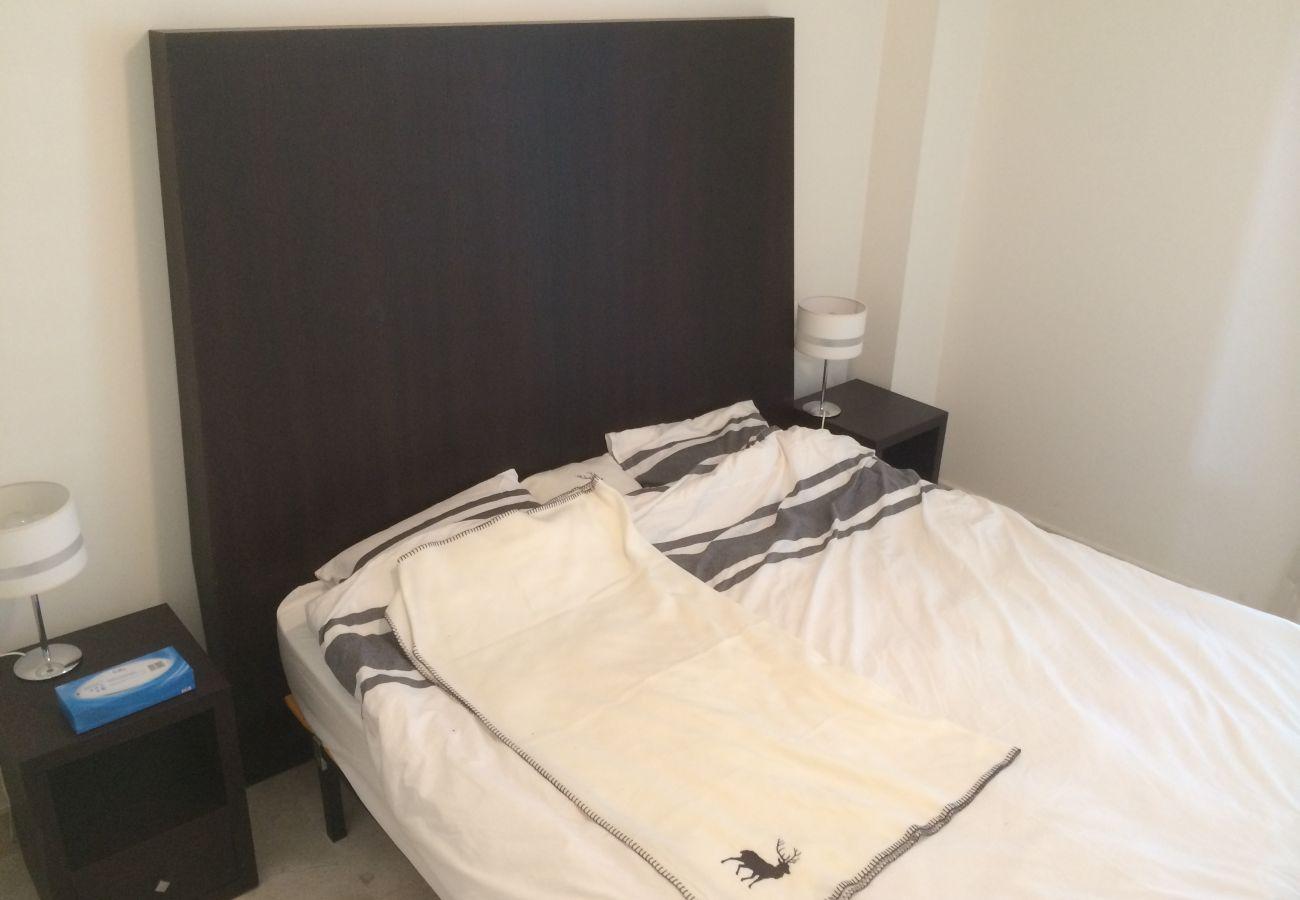 Appartement à Manilva - Punta Paloma 2142