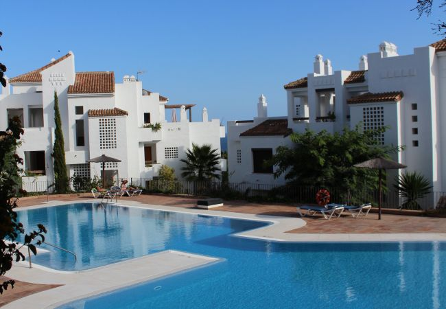 Appartement à La Alcaidesa - Ref 2149