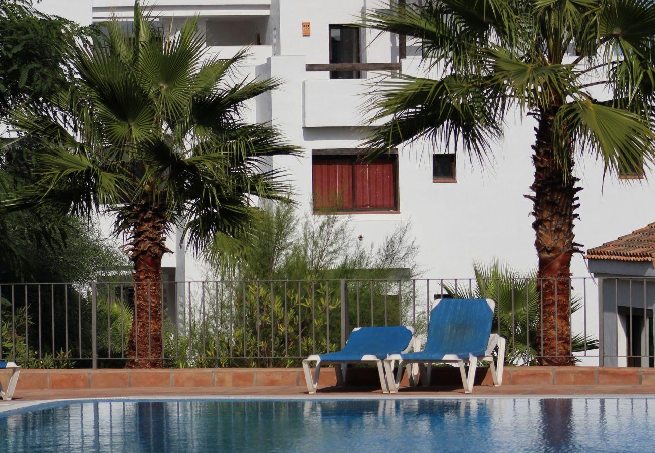 Appartement à La Alcaidesa - Marina de Alcaidesa 2149