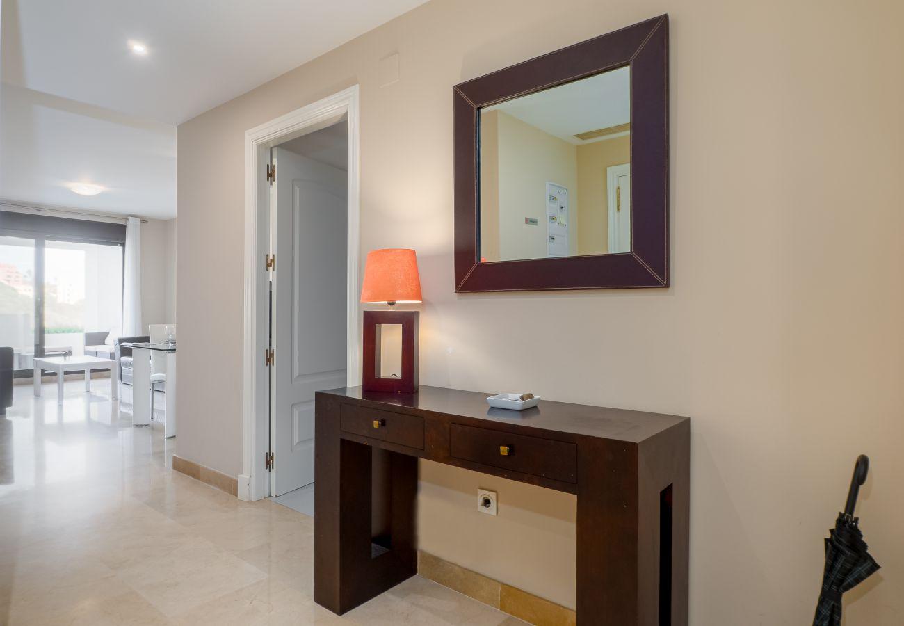 Appartement à Manilva - Duquesa Village 2147