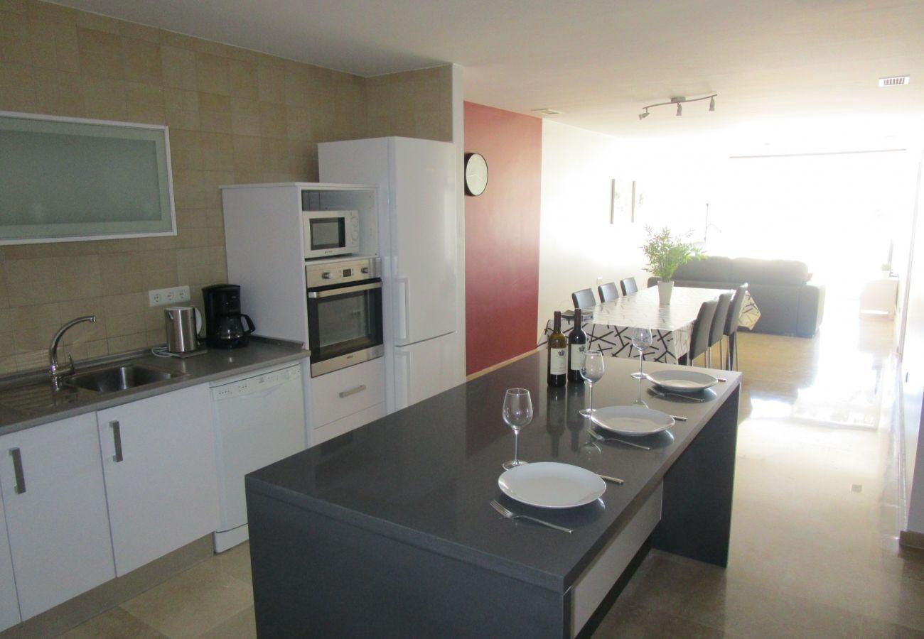 Appartement à Manilva - Fuente de la Duquesa 2155