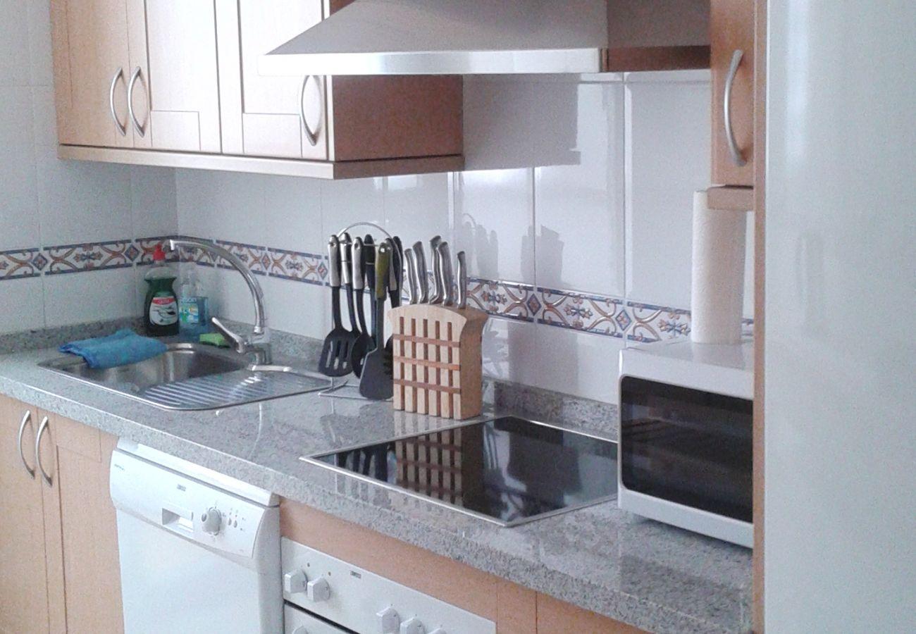 Appartement à Manilva - Residencial Duquesa 2075