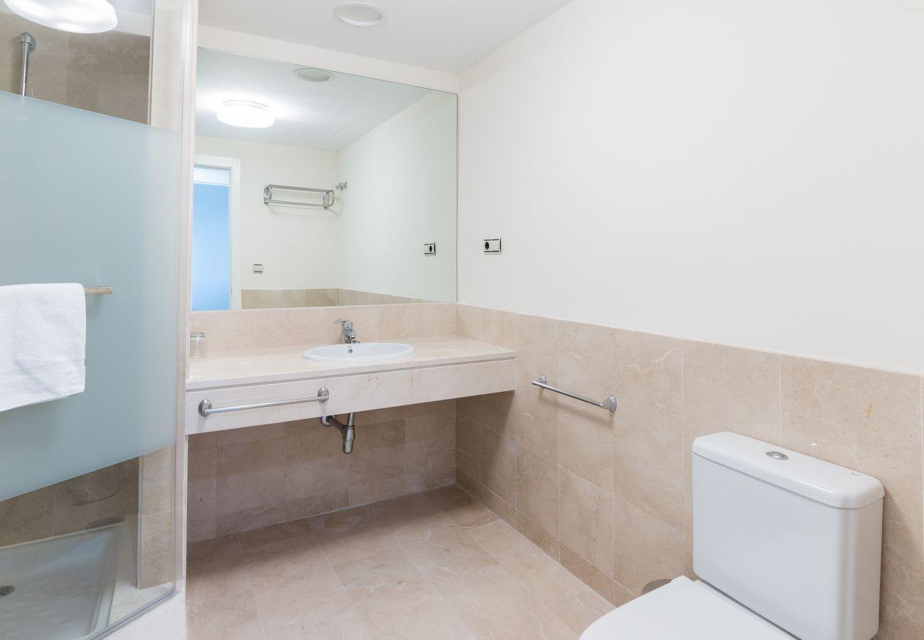 Appartement à Manilva - LAS GARZAS 2159