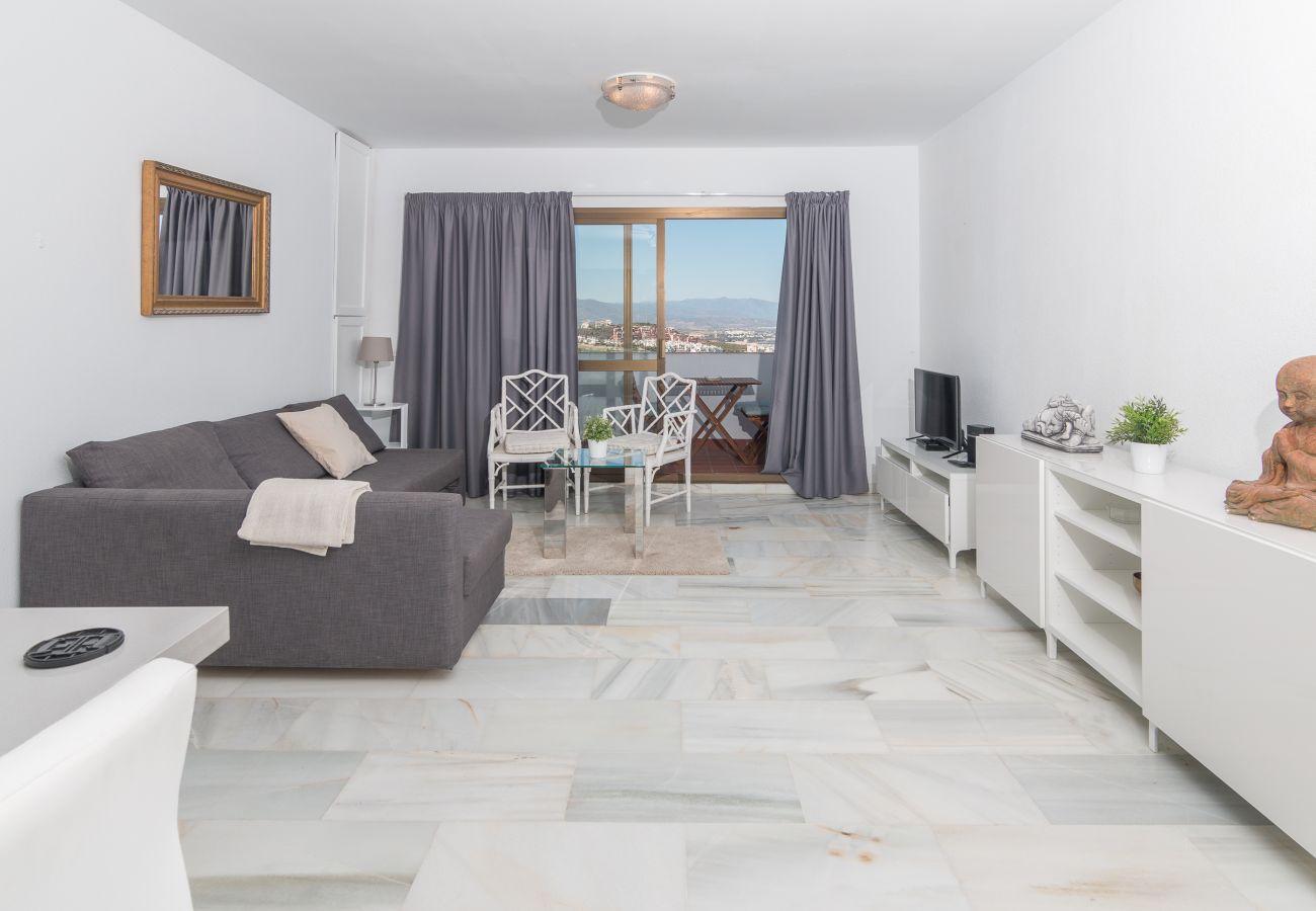 Appartement à Manilva - Princesa Kristina 2162