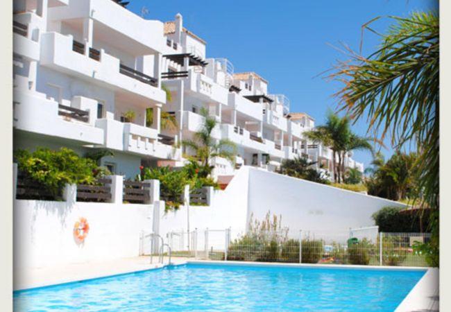 Appartement à Estepona - Réf: 2051