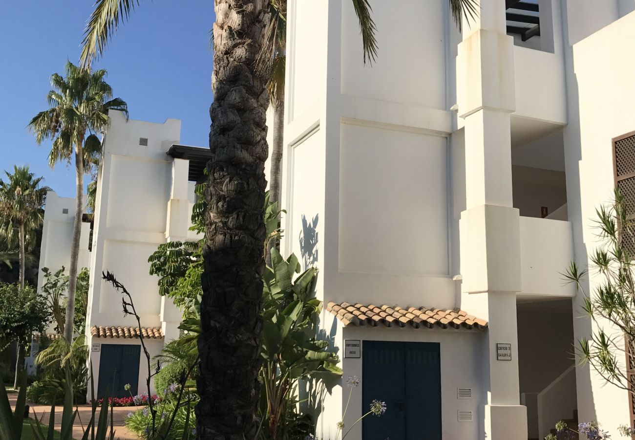 Appartement à Casares - Altos de Cortesin 2156