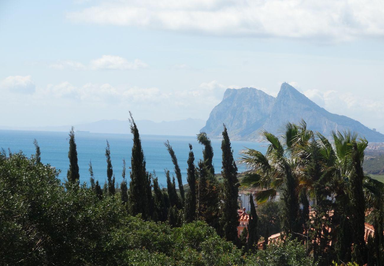 Villa à Sotogrande  - Villa Alamar Alcaidesa 2166