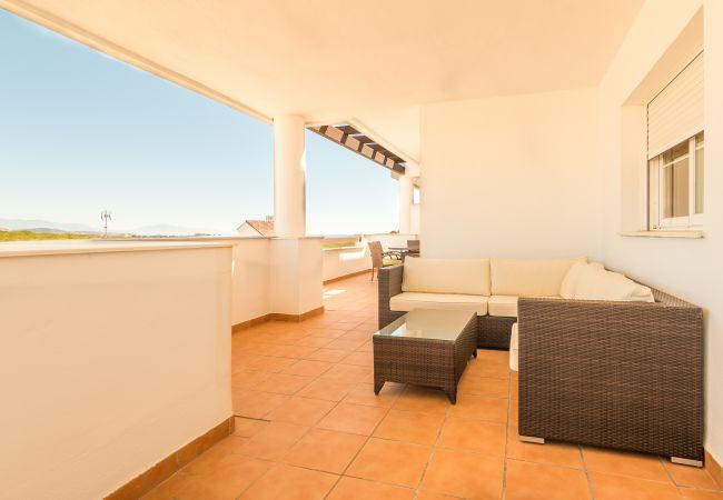 Appartement à La Alcaidesa - Réf: 2167