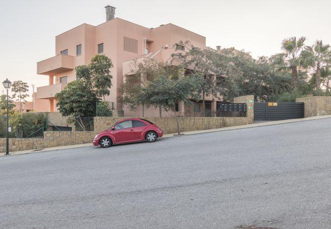 Appartement à Manilva - Réf:2172