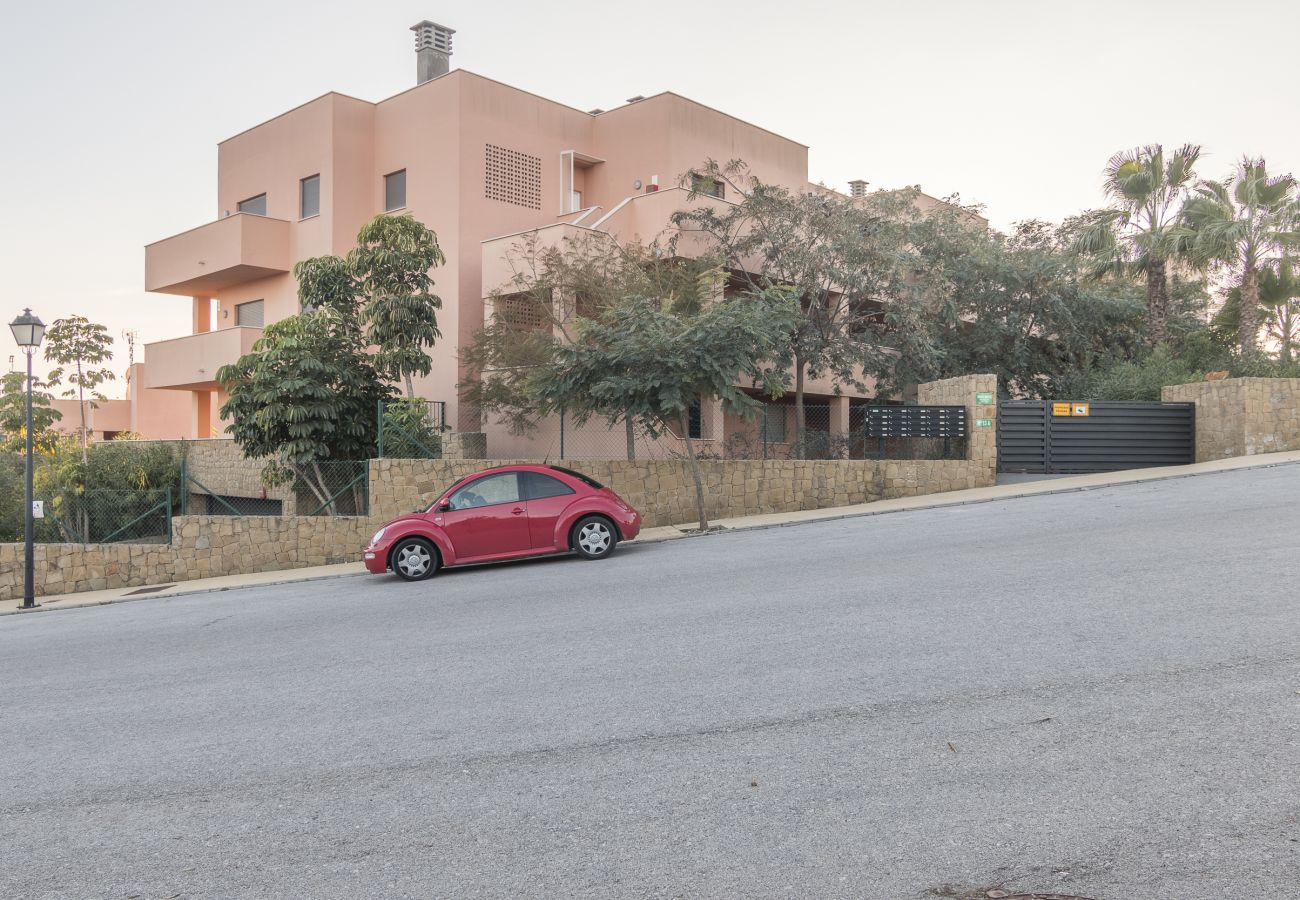 Appartement à Manilva - Rock Bay II 2172