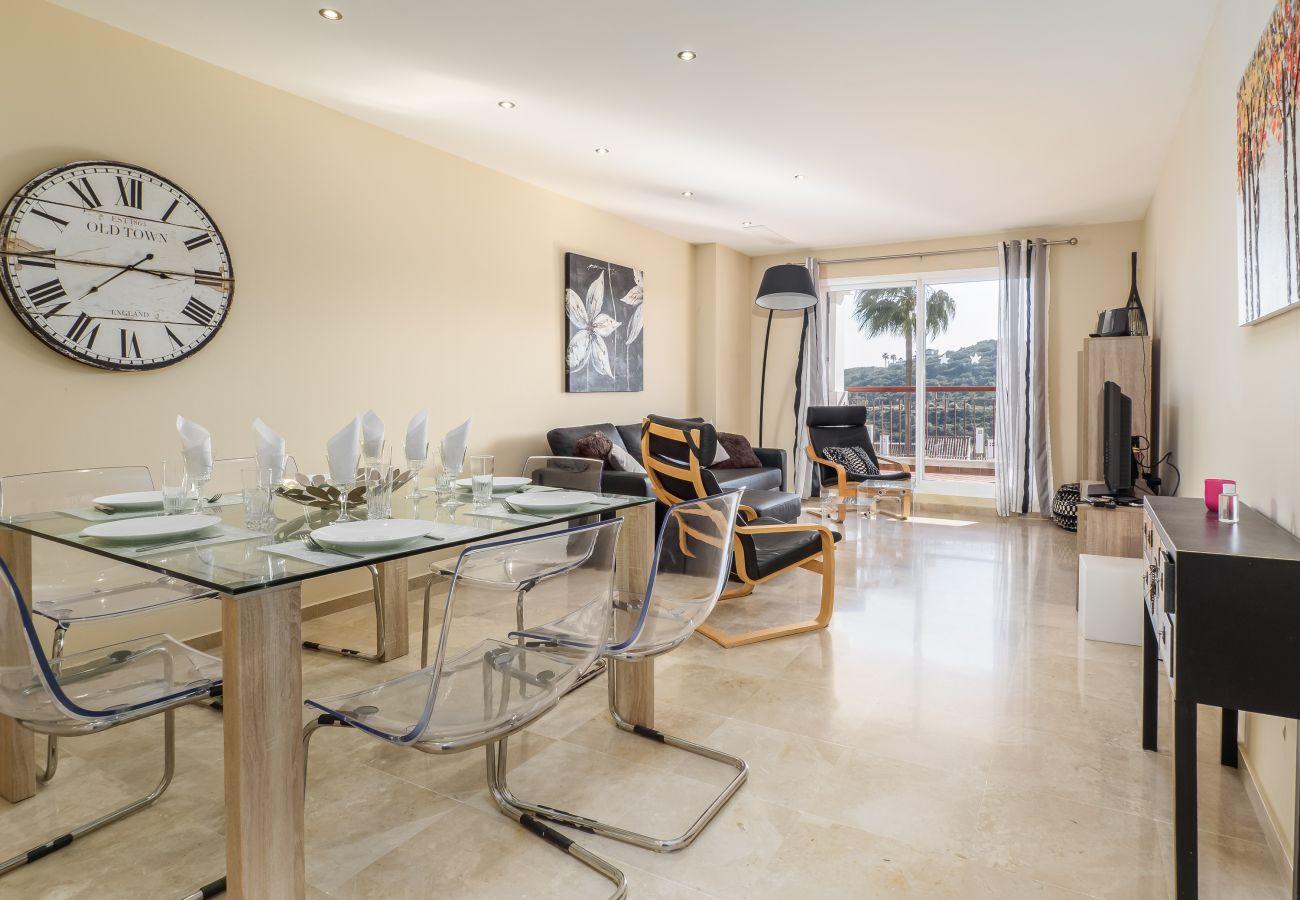 Appartement à La Alcaidesa - Nueva Alcaidesa 2174
