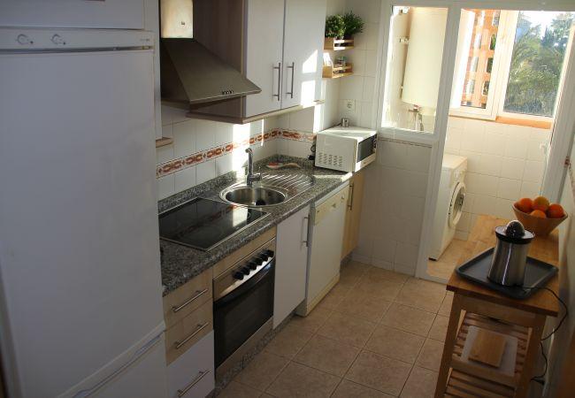 Appartement à Manilva - Réf: 2180