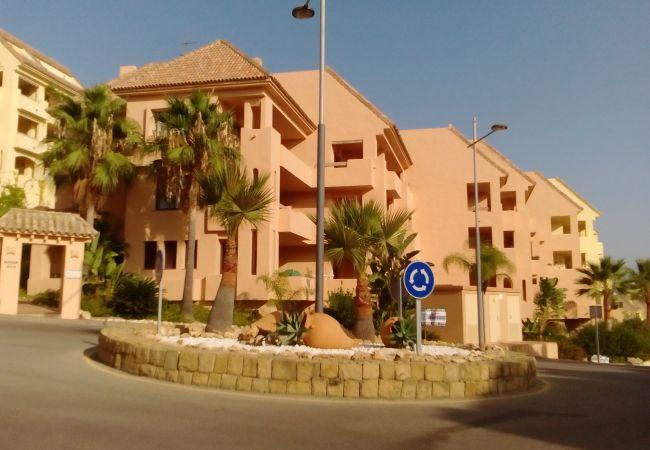 Appartement à Manilva - Réf: 2183