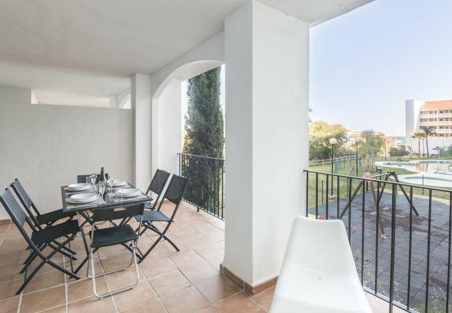 Appartement à Manilva - Réf: 2187