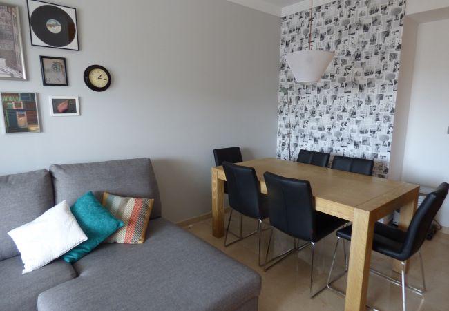 Appartement à Manilva - Réf: 2189