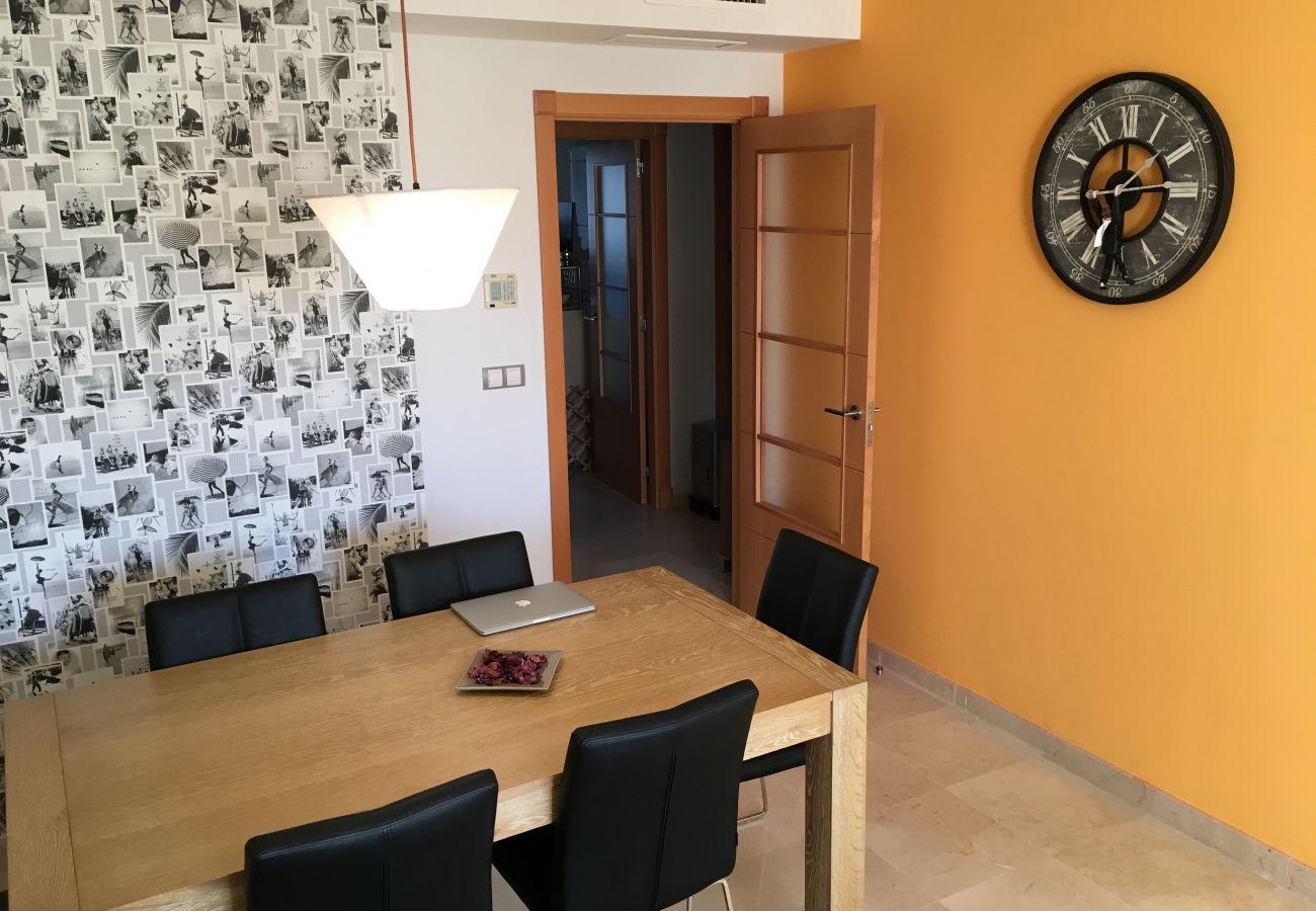 Appartement à Manilva - Residencial Duquesa 2189