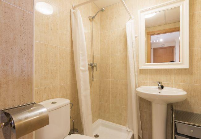 Appartement à Manilva - Residencial Duquesa 2190