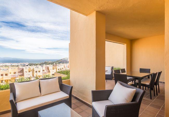 Appartement à Manilva - Réf: 2185