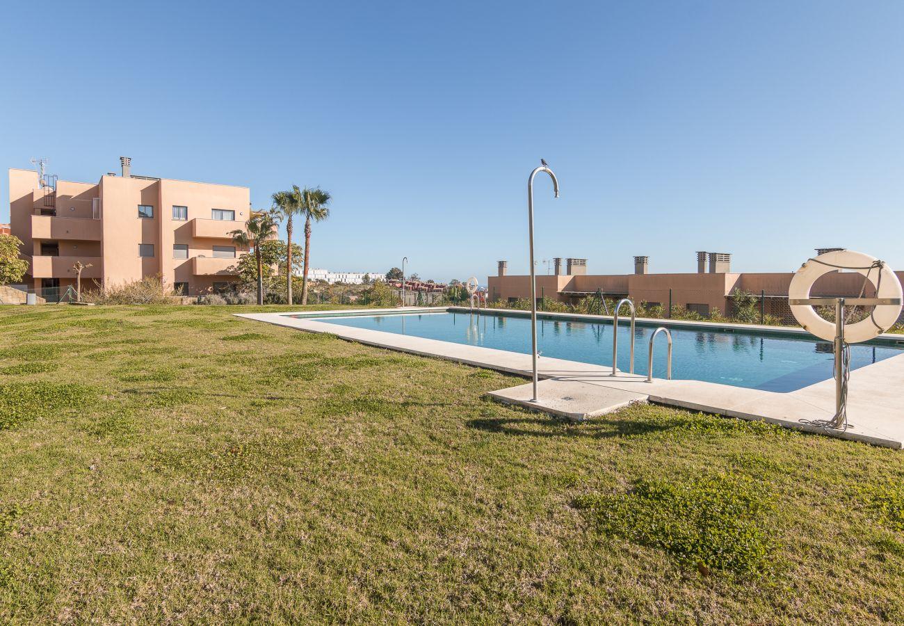 Zapholiday – 2020 – Location appartement Manilva – piscine