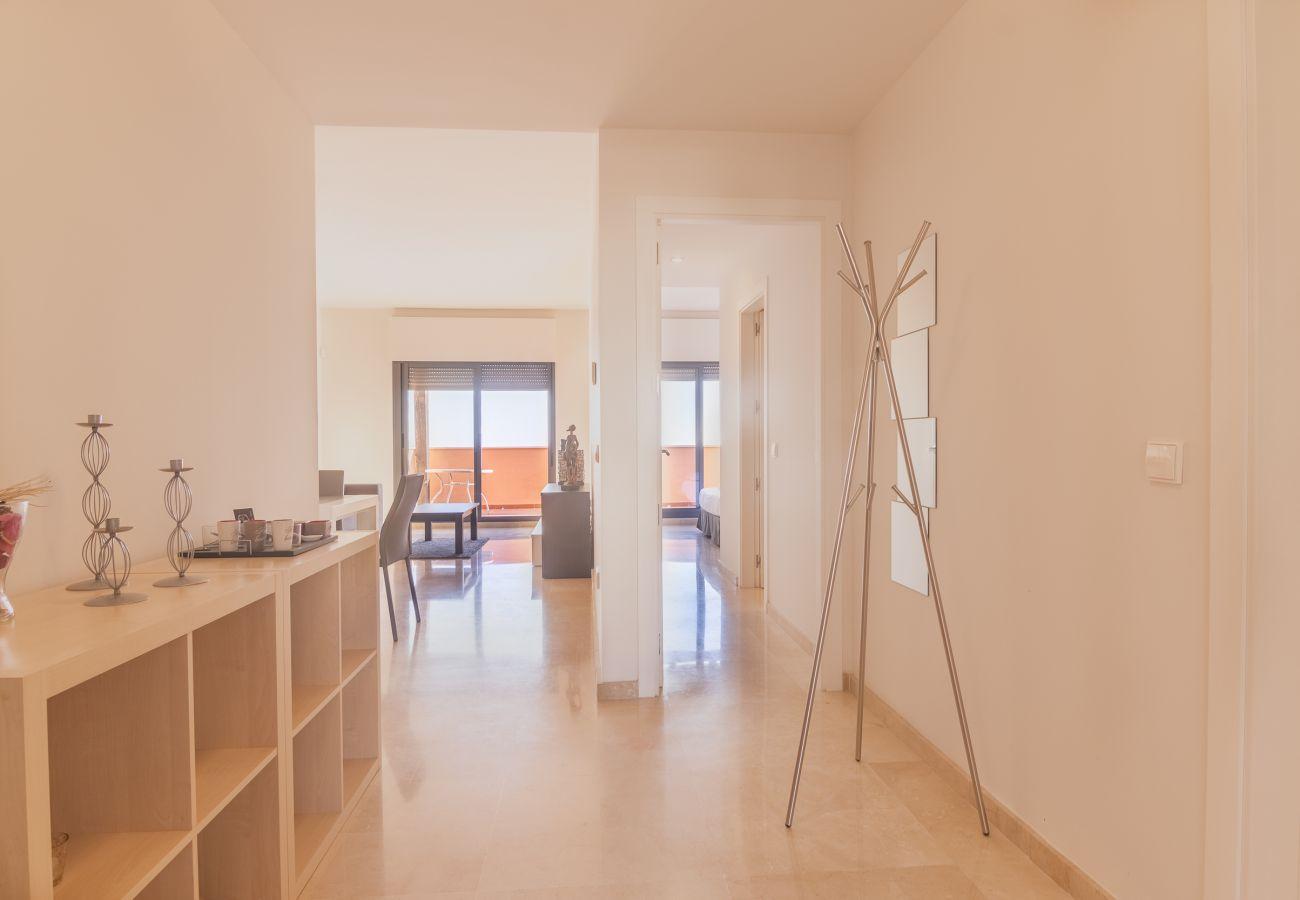 Appartement à Manilva - Rock Bay II 2020