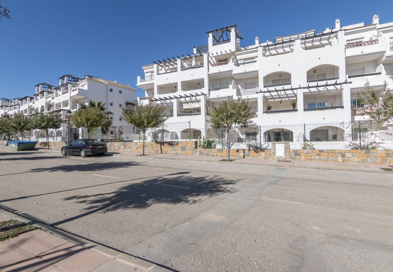 Appartement à Manilva - Residencial Duquesa 2197