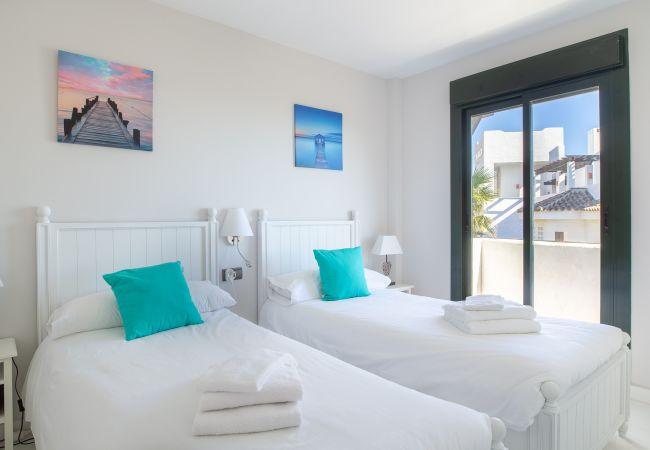 Appartement à Casares - Réf: 2193