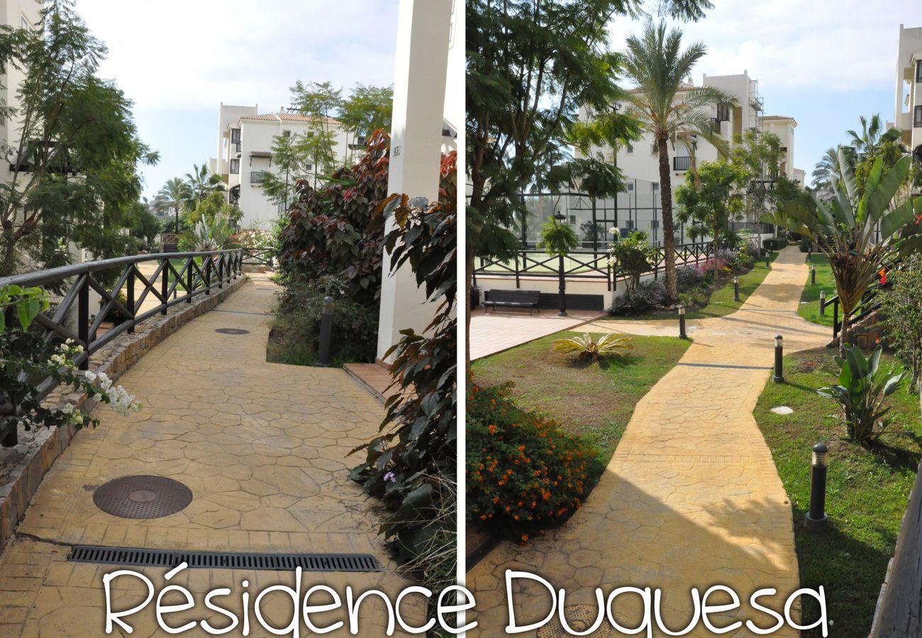 Appartement à Manilva - Residencial Duquesa 2201