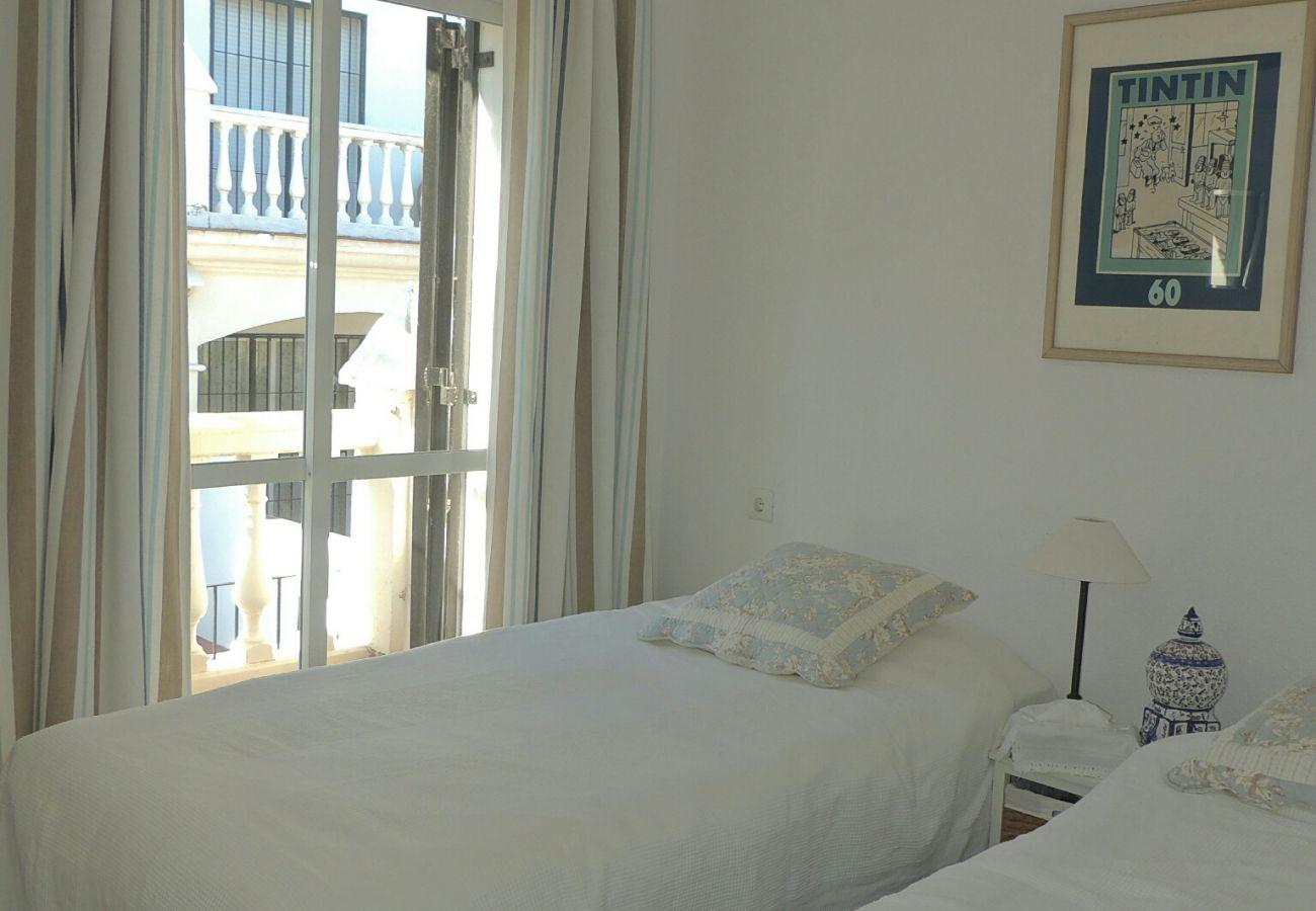Maison à Manilva - Aldea Beach 2203