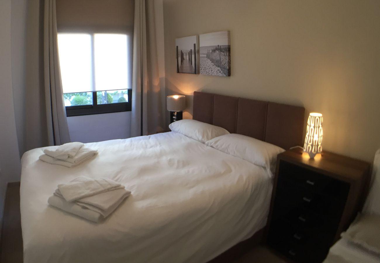 Appartement à Manilva - Marina Real 2204