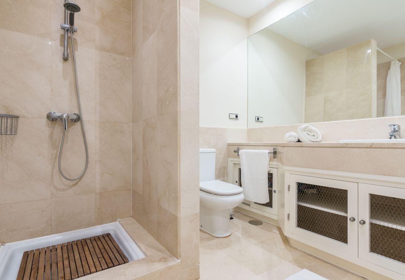 Appartement à Manilva - Las Garzas 2205