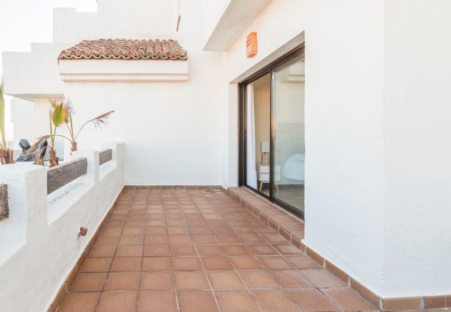 Villa à La Alcaidesa - Réf: 2209