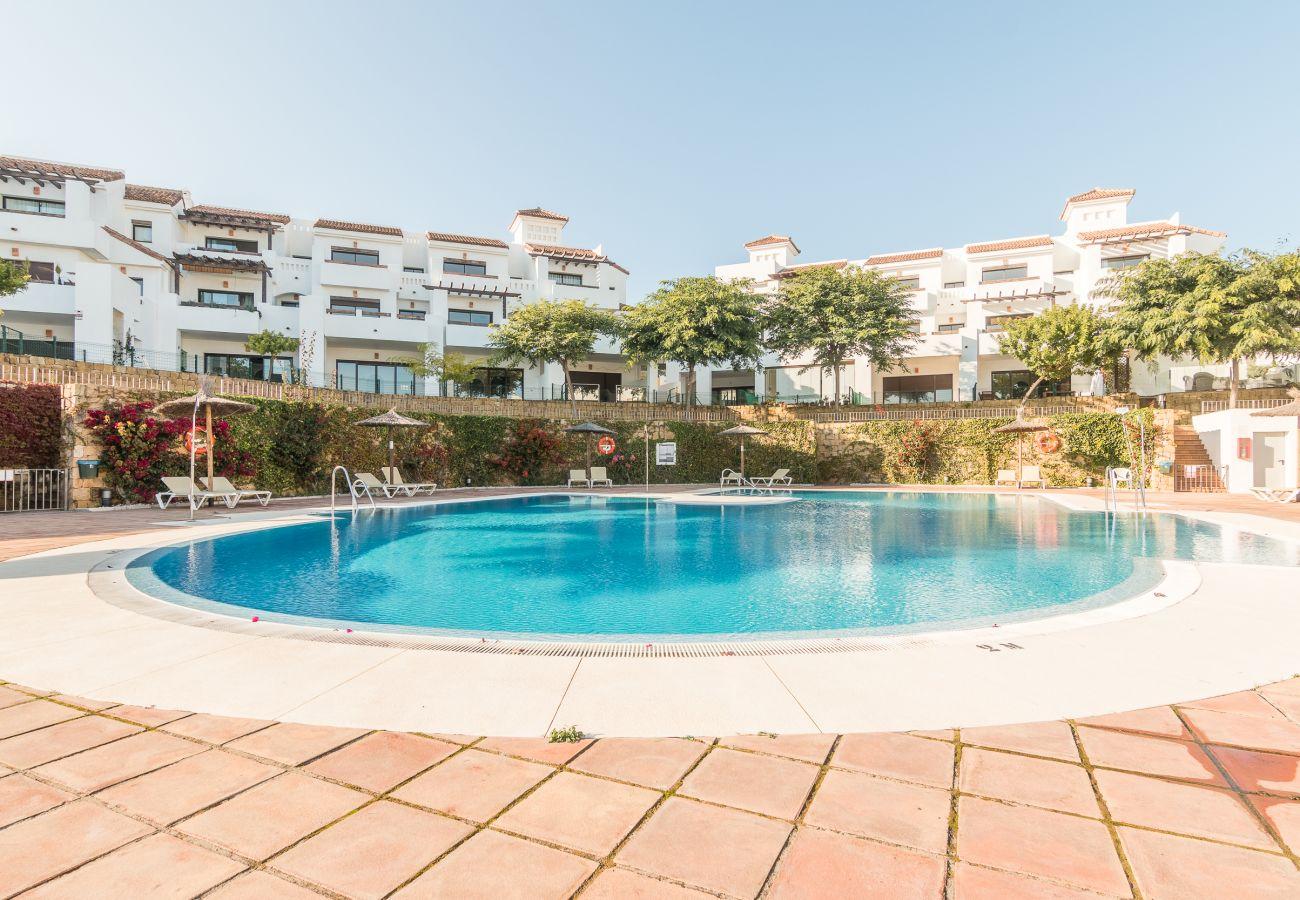 Villa à La Alcaidesa - Marina Alcaidesa 2209