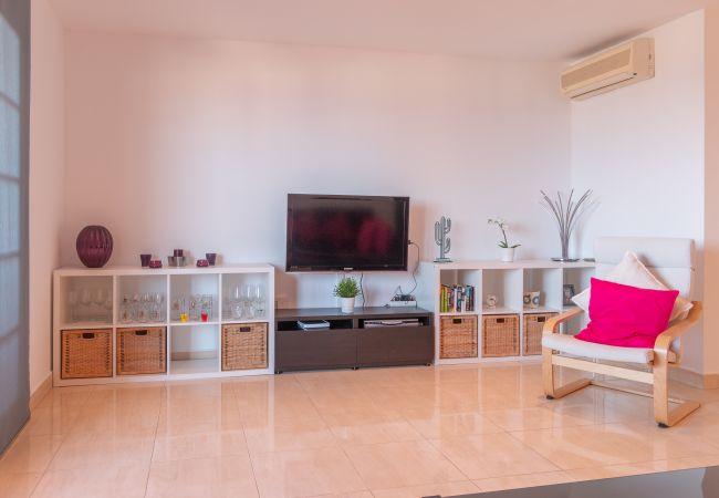 Appartement à Manilva - Réf: 2211