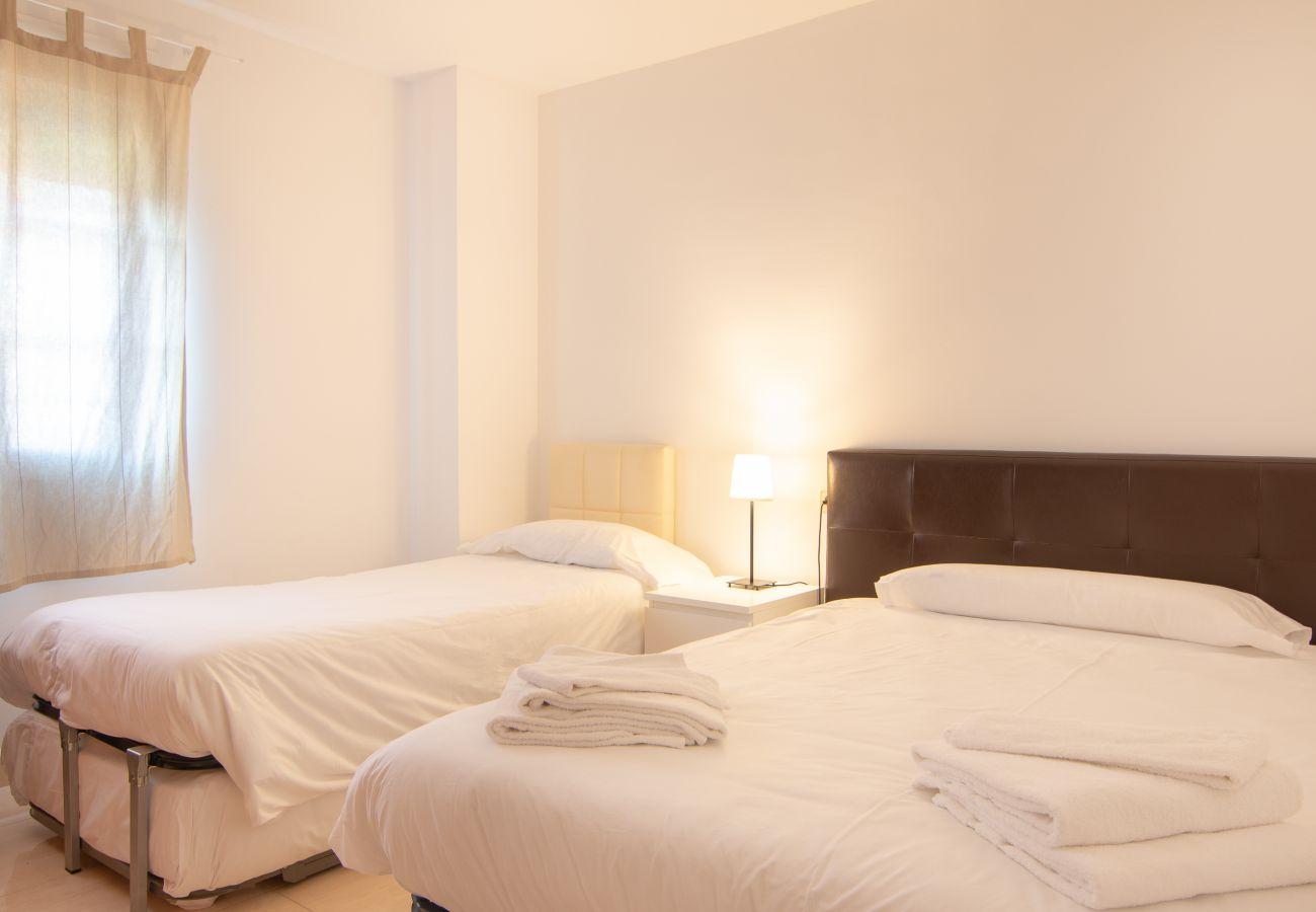 Appartement à Manilva - Duquesa Regent 2211