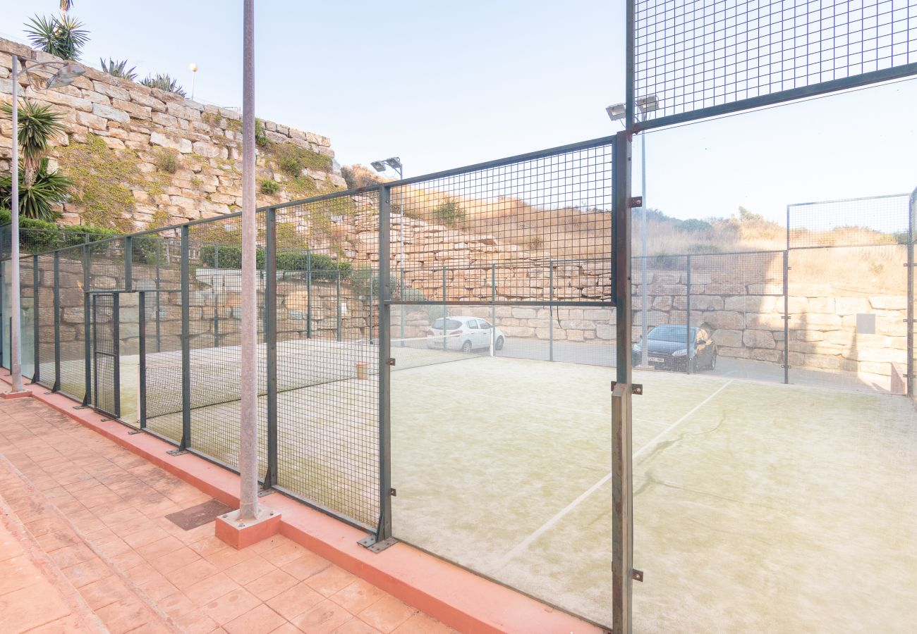 Zapholiday - 2211 - Appartement de vacances La Duquesa - tennis