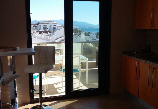 Appartement à Manilva - Réf: 2218
