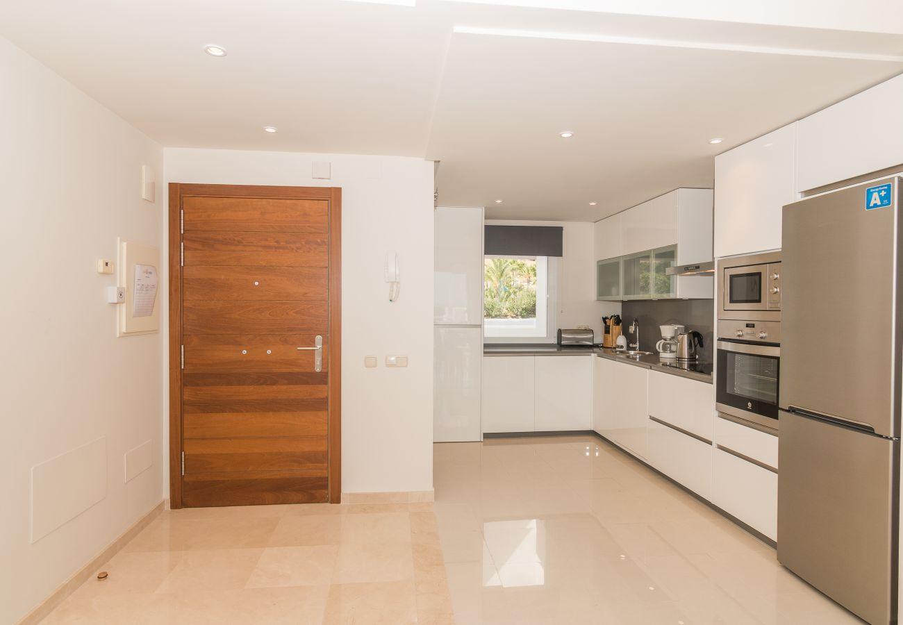 Appartement à Estepona - Alcazaba Lagoon 2214