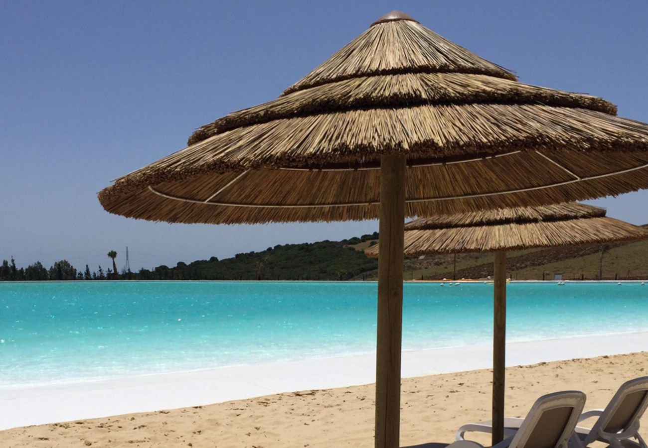Zapholiday - 2214 - Appartement de vacances Estepona - plage