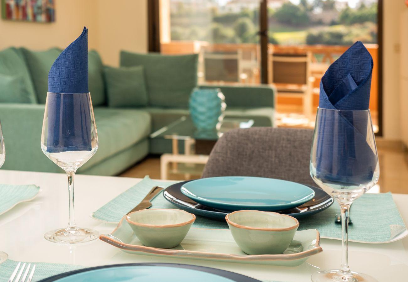 Appartement à Casares - Viñas del Golf 2225
