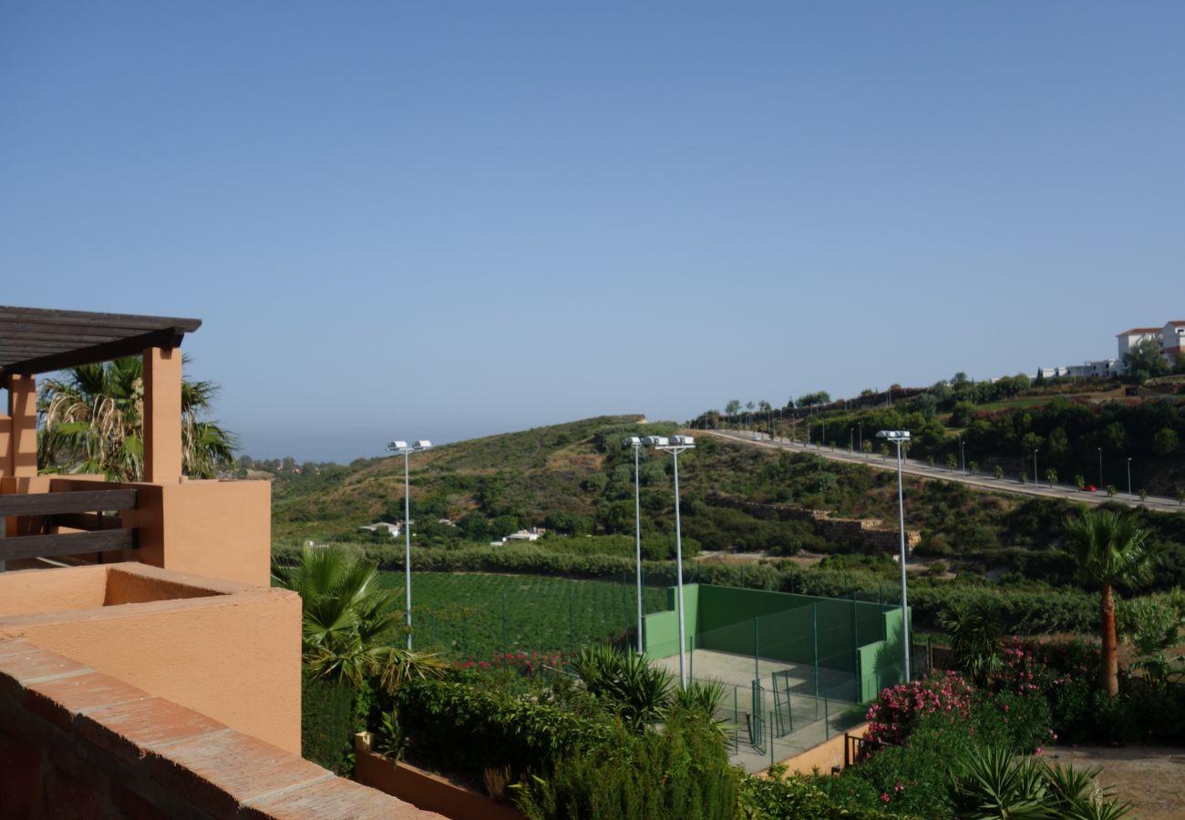 Zapholiday - 2225 - location appartement Casares - tennis