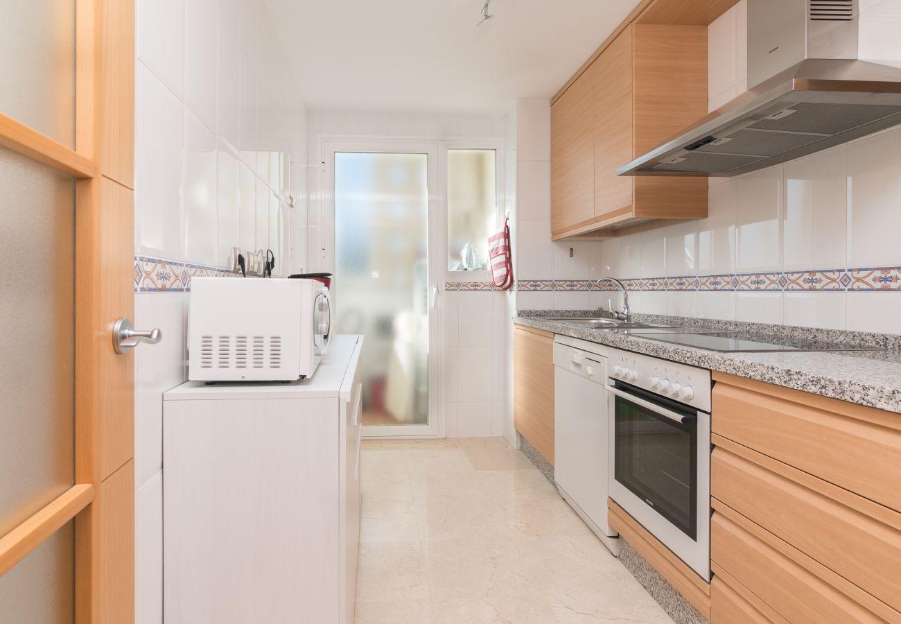 Appartement à Manilva - Residencial Duquesa 2222