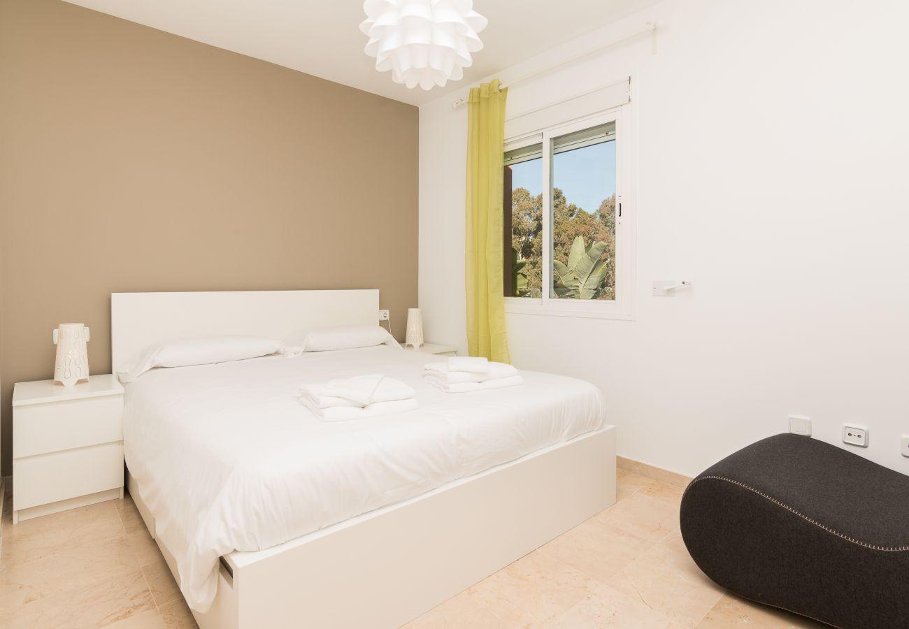 Appartement à Manilva - Manilva Garden 2228
