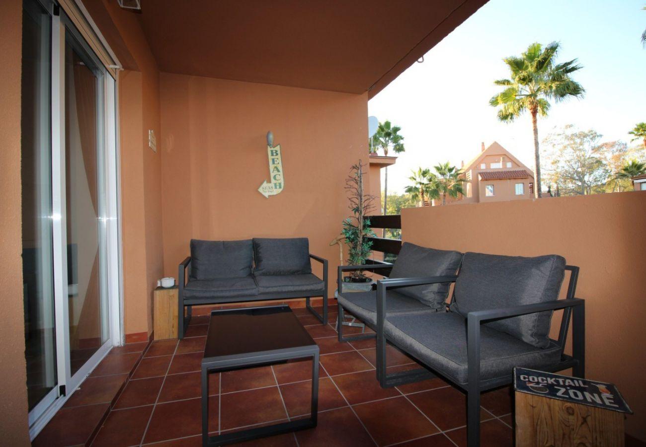 Appartement à Casares - Paraiso de la Bahia 2231