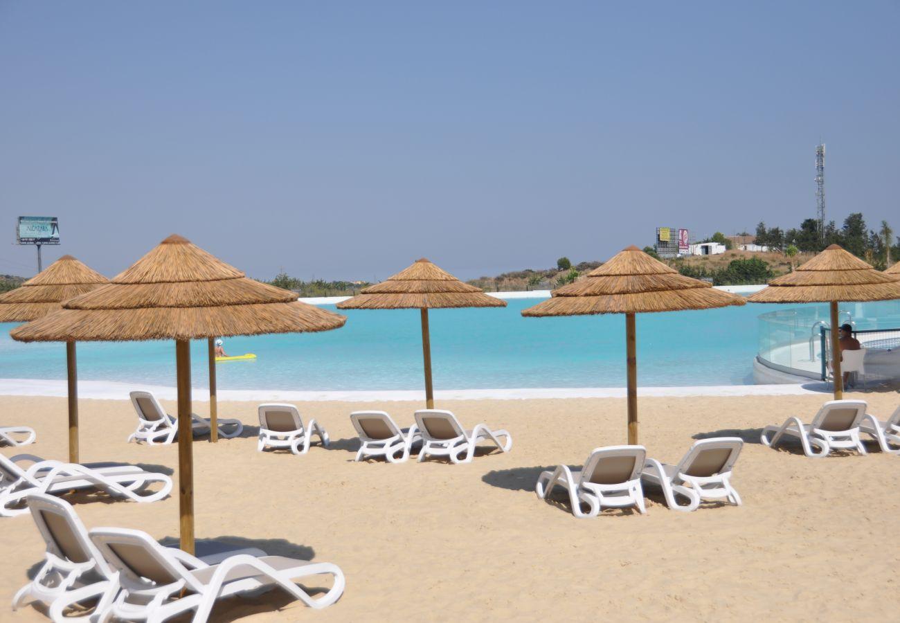 Zapholiday - 2221 - Appartement de vacances Estepona - plage